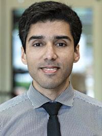 Mohammad U. Farooq, MD