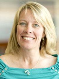 Debra L. Carter, MD headshot