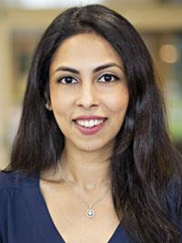Nabila  Noor, MD headshot