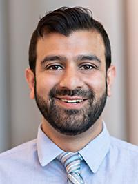Vishal D. Patel, MD