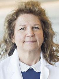 Maria L. Jones, MD headshot