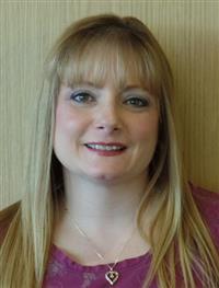 Gina S. Nichol, LCSW headshot