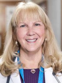 Mary Jane S. Hanson, CRNP, PhD headshot