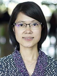 Phuong  U. Le, DO headshot