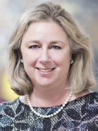 Yvette M. Janvier, MD headshot