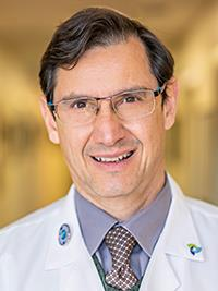 Marcelo G. Gareca, MD headshot