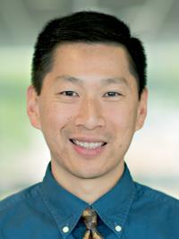 Henry T. Liu, MD headshot
