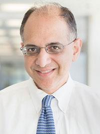 Nadeem V. Ahmad, MD