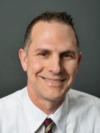 James Sunday, MD headshot