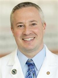 Daniel F. Brown, MD, MBA headshot