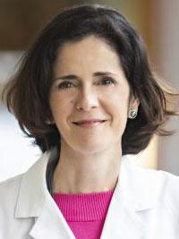 Patricia Martin, MD headshot