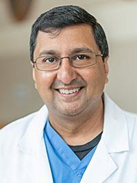 Rovinder S. Sandhu, MD headshot